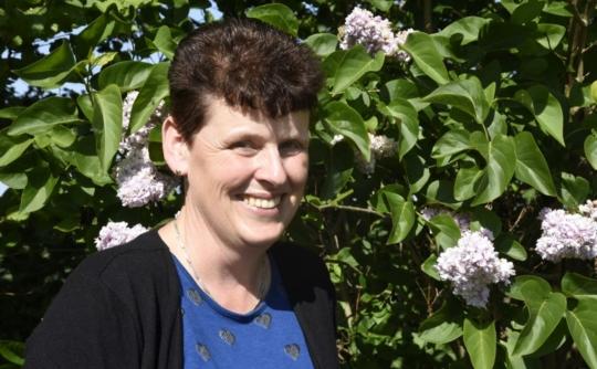 Mathilde Buysse