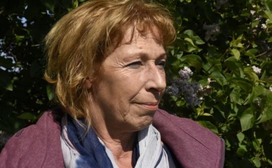 Yvonne Goudswaard